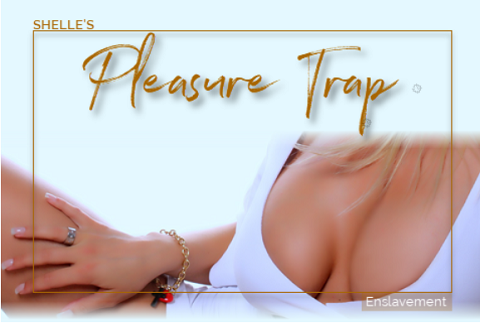 Shelle Rivers – Pleasure Trap
