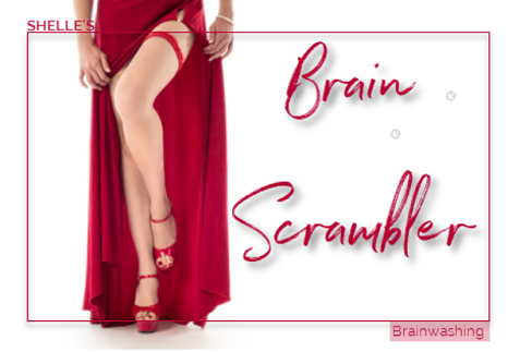 Shelle Rivers – Brain Scrambler